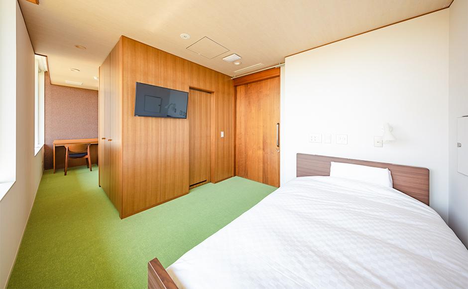 部屋3(2室)