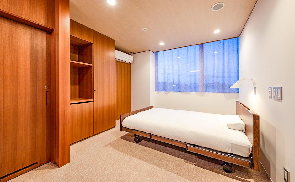 部屋4(1室)
